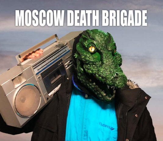 Moscow Death Brigade - Put Your Mask On (2020)