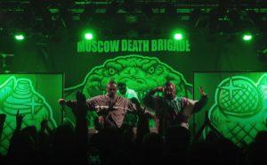 Moscow Death Brigade (Pressebild)