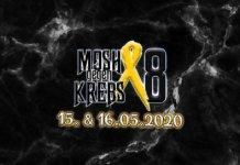 Mosh gegen Krebs 2020