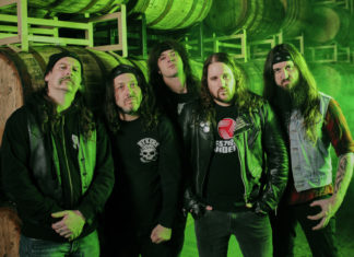 Municipal Waste (Photo by Kip Dawkins)