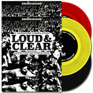 My Vibe Records - Loud And Clear