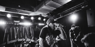 Madball (Photo by Michelle Olaya)