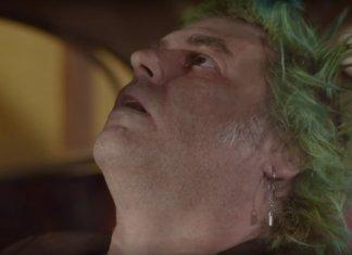 Fat Mike (NOFX - I Love You More Than I Hate Me (Video-Screenshot))