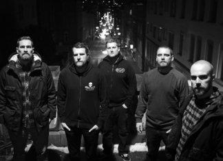 Nametaker - Hardcore-Punk Band Stuttgart
