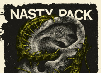 Nasty Pack - Separation Songs (2018)