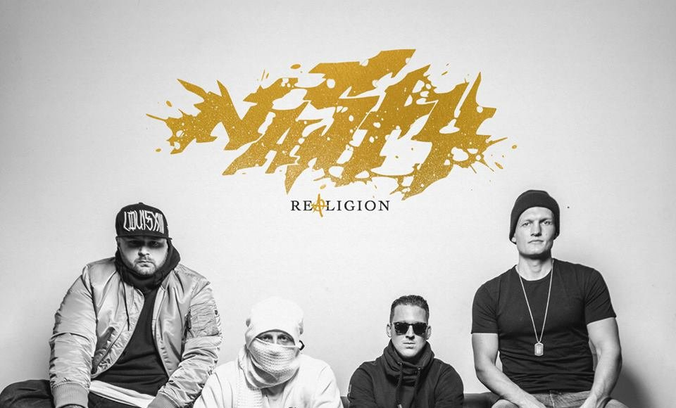 Nasty - Realigion - 2017