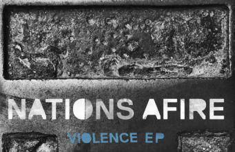 Nations Afire - Violence EP