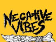 Negative Vibes - Negative Vibes (201´7)