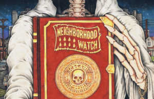 Neighborhood Watch - Tales From The Hood