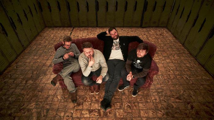 Nepomuk - PUnk Band Dortmund