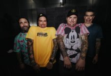 New Found Glory (2020)