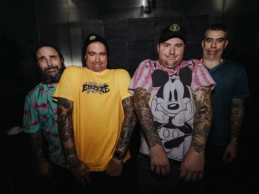 New Found Glory (2020)