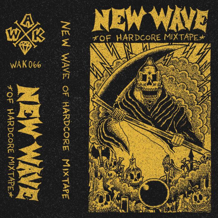 New Wave Of Hardcore Mixtape