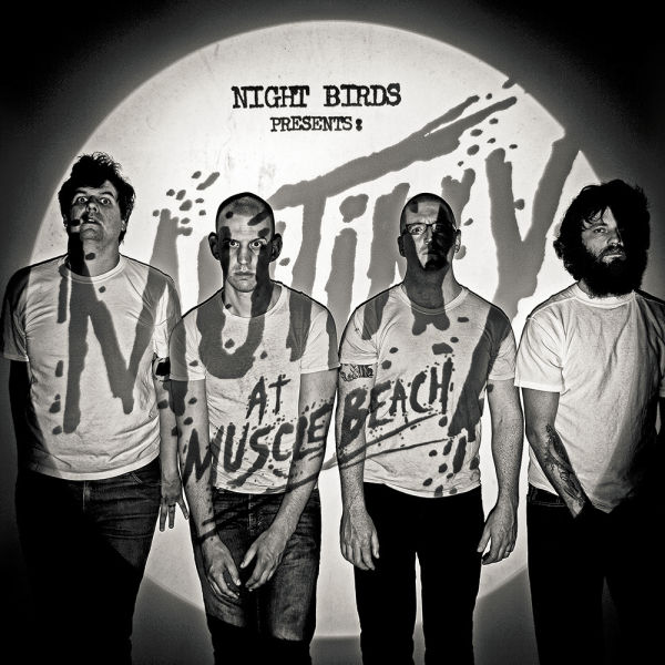 Night Birds - At Muscle Beach