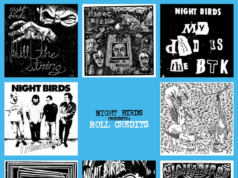 Night Birds - Roll Credits