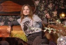 Nina von Nowar & ihre 10 Lieblingsplatten
