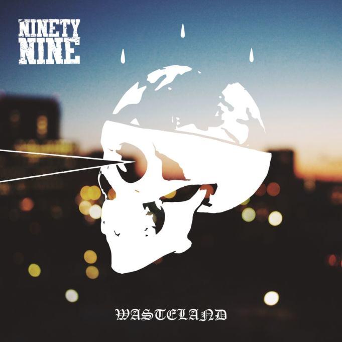 Ninetynine - Wasteland (2018)