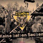 Noihaus - Keine Halben Sachen