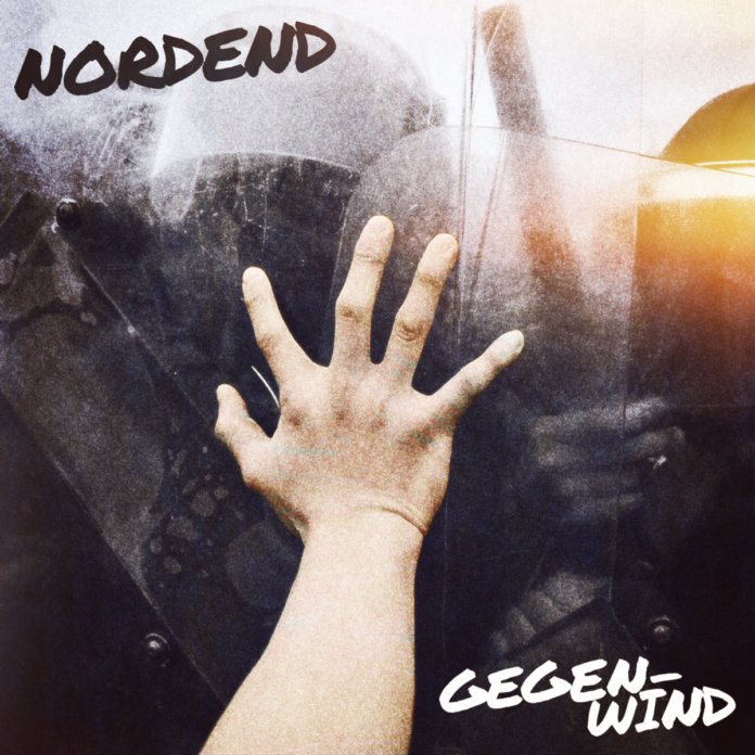 NordEnd - #Gegenwind (2020)