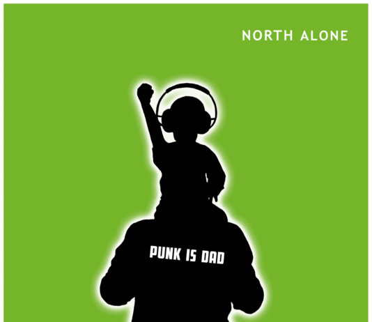 North Alone - Punk Is Dad (2020)