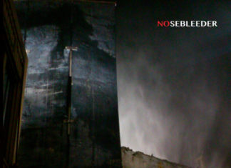 Nosebleed - No (2020)