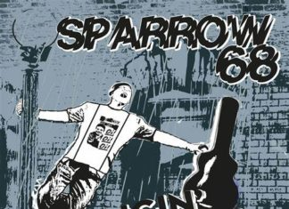 Sparrow 68 - Singin' On The Streets, Sounds Of Oi! (2021)