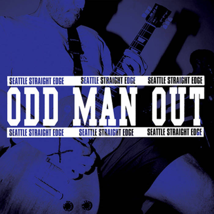Odd Man Out - s-t (2018)