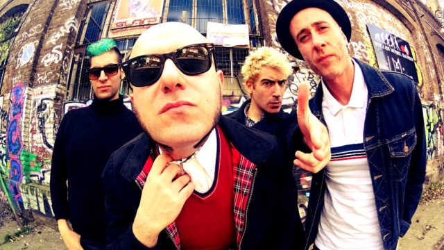 The Offenders (Bild zur Verfügung gestellt von Muttis Tour Booking)