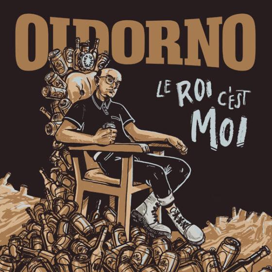 Oidorno - Le roi c'est moi (2019)
