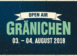 Open Air Gränichen 2018