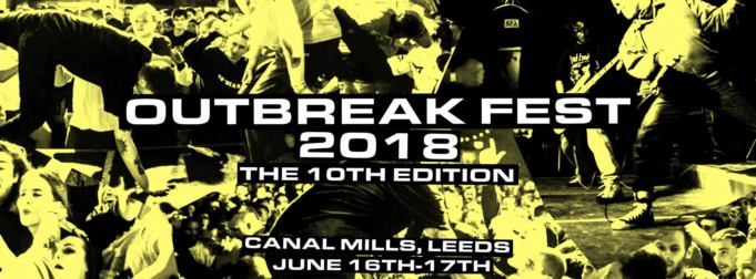 Outbreak Fest 2018