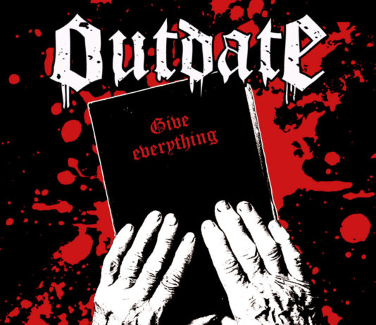 Outdate - Demo (2021)