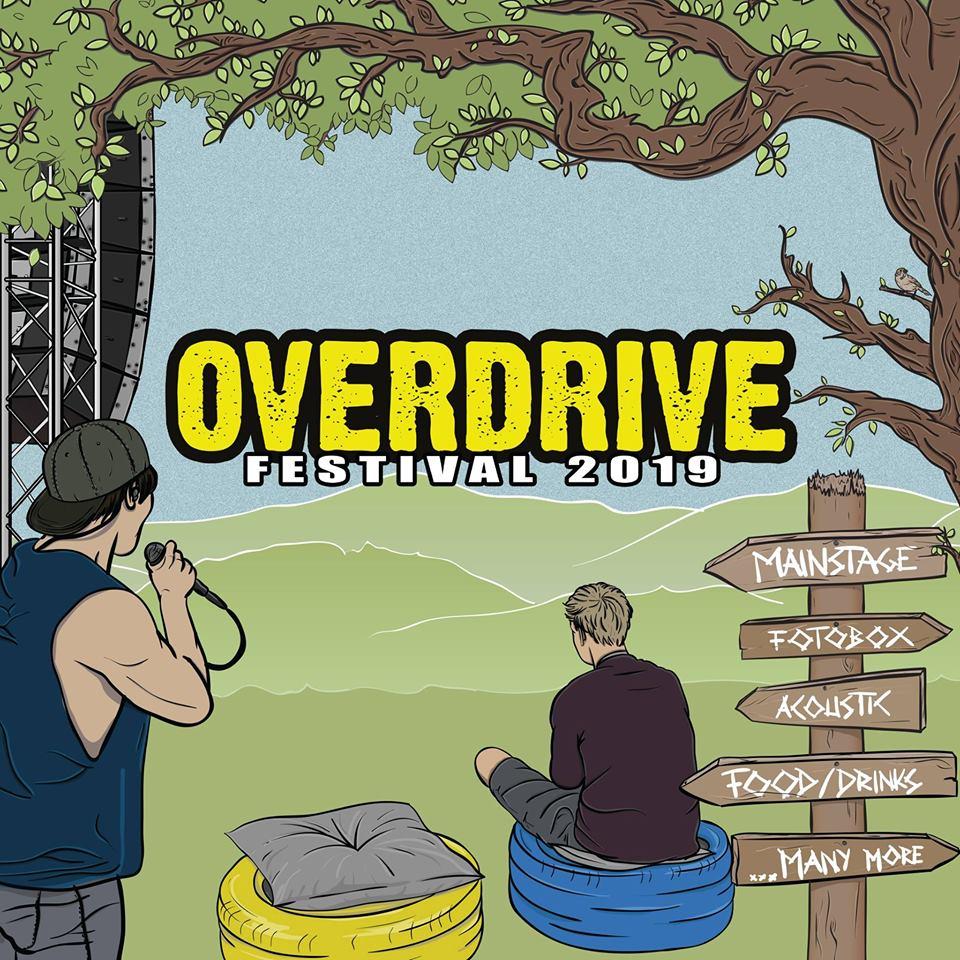 Overdrive Festival 2019