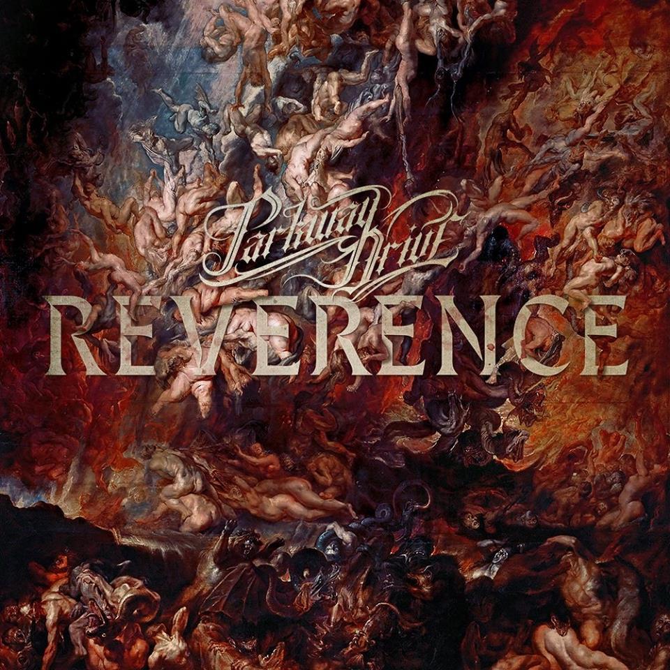 Parkway Drive - Reverence - neues Album 2018
