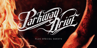 Parkway Drive - Viva The Underdogs Tour 2020 mit Hatebreed und Crytal Lake