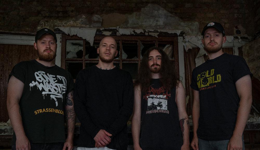 Peace of Mind - Hardcore Band - Germany - 2018