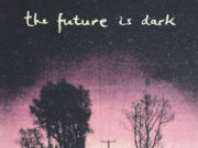 Petrol Girls - The Future is Dark -Cover