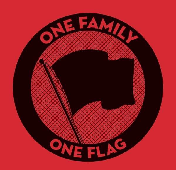 Pirate Press Records - One Family. One Flag. (2018)