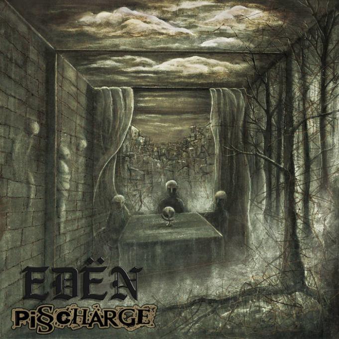 Pisscharge - Eden
