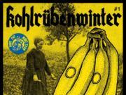 Pisse - Kohlrübenwinter #1