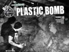 Plastic Bomb #101