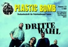 Plastic Bomb 113