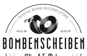 Plastic Bomb - Bombenscheiben