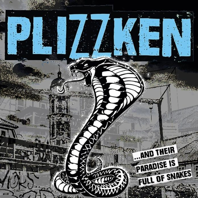 Plizzken - ...And Their Paradise Is Full Of Snakes (2021)