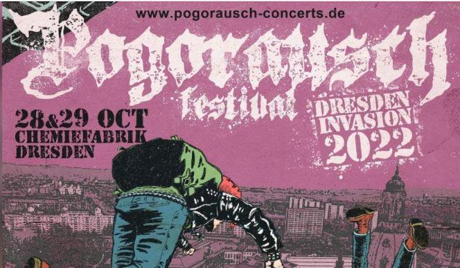 Pogorausch Festival 2022