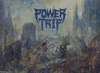 Power Trip - Nightmare Logic (2016)