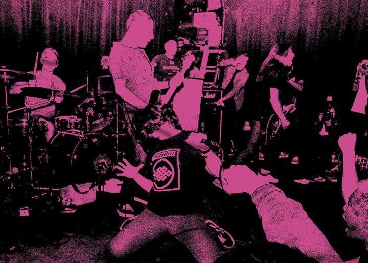 Praise Punk-Hardcore