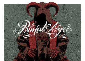 Primal Age - Masked Enemy (2021)