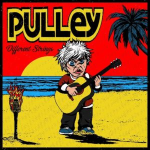 Pulley - Different Things (2021)
