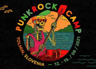 Punk Rock Camp 2021